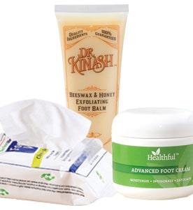 Diabetic Creams & Treatments