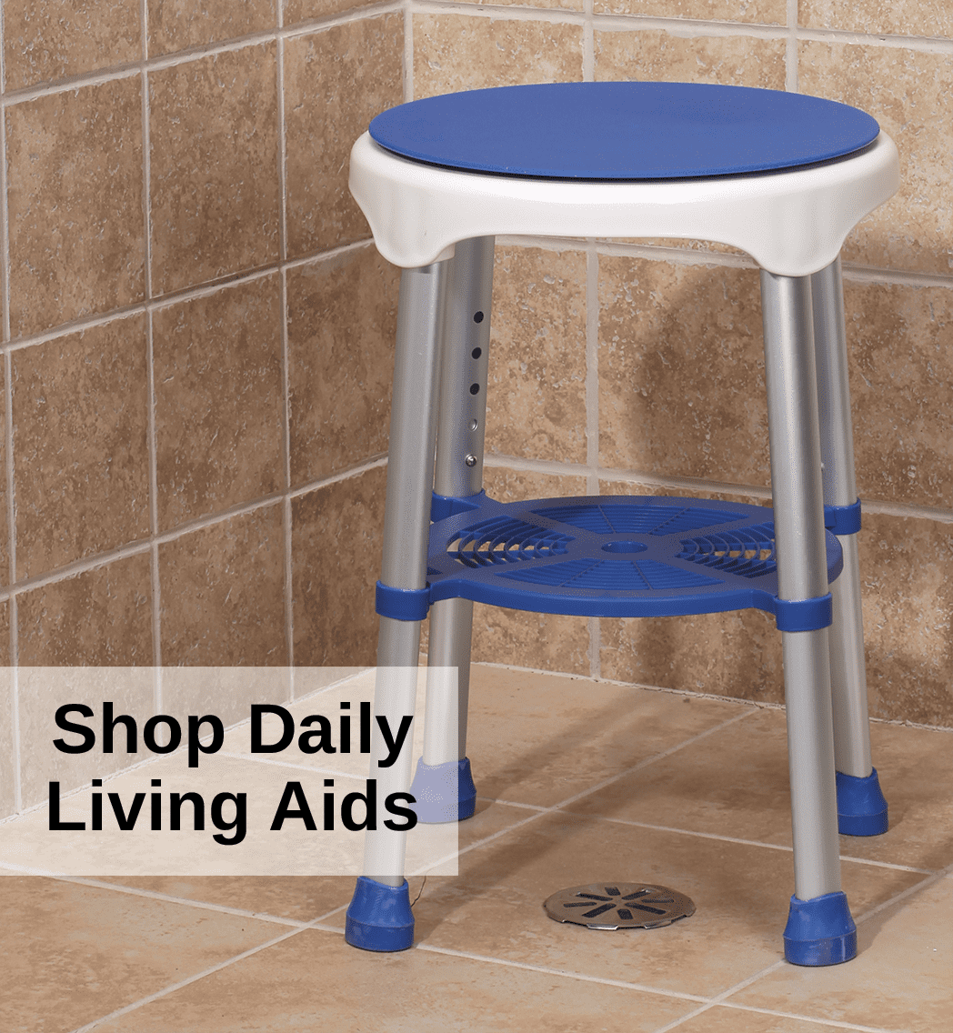 Shop Daily Living Aids