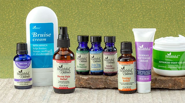 Healthful™ Naturals