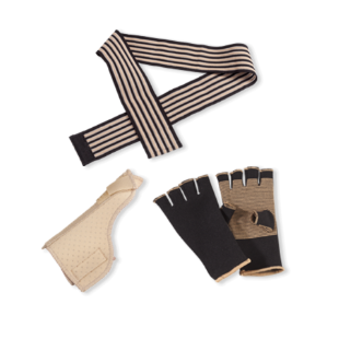 Hand & wrist braces & supports