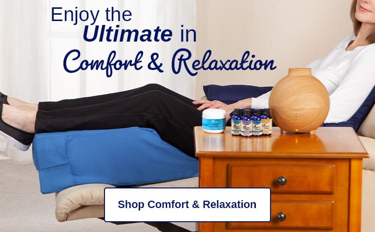 Shop Comfort and Relaxation