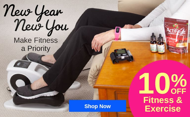 Shop Exercise & Fitness