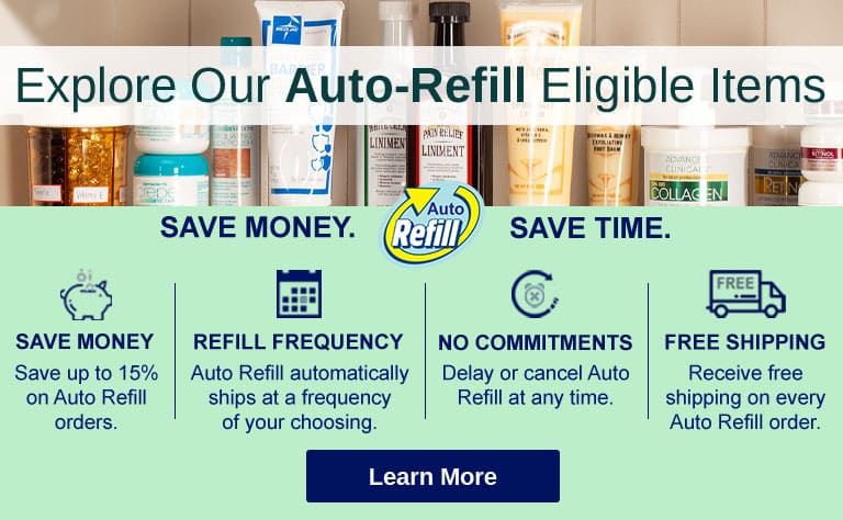 Shop Auto Refill