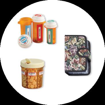 Medicine Storage Products