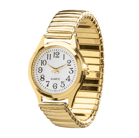 Stretch Watch