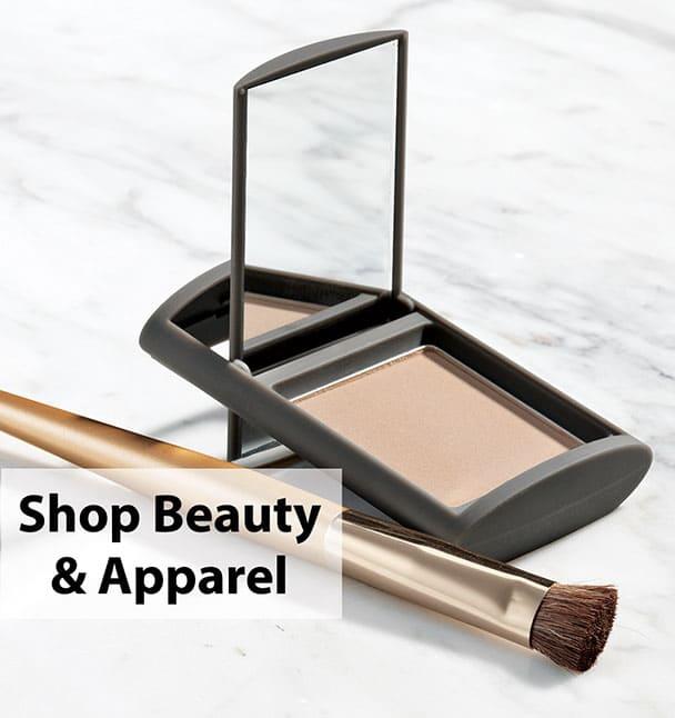 Explore Beauty & Apparel