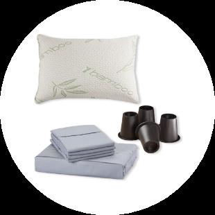 Bedroom Aids & Accessories