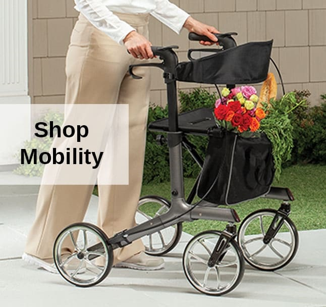 Explore Mobility