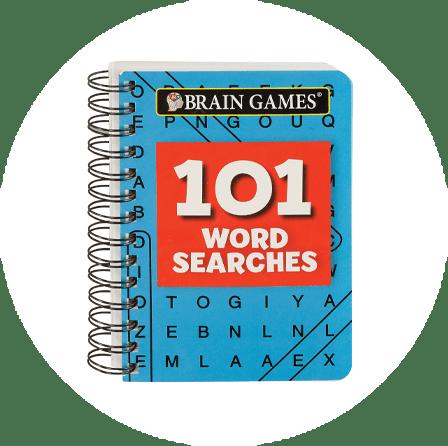 Mini Word Search