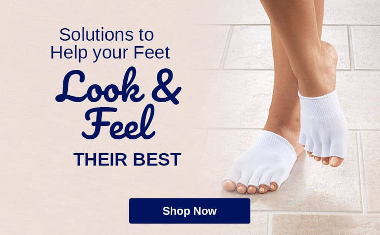 Shop Foot Care