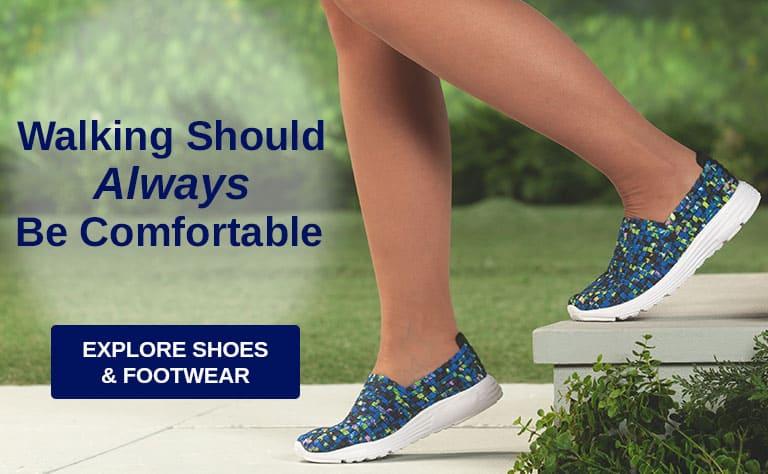 Shop Shoes & Footwear