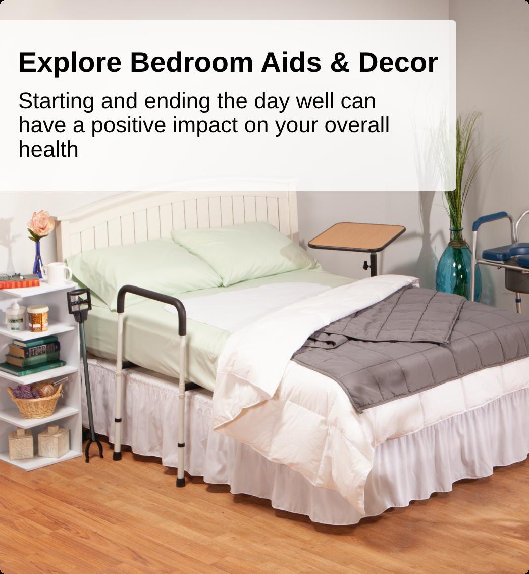 Bedroom Aids & Decor
