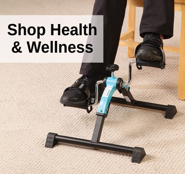 Explore Health & Wellness
