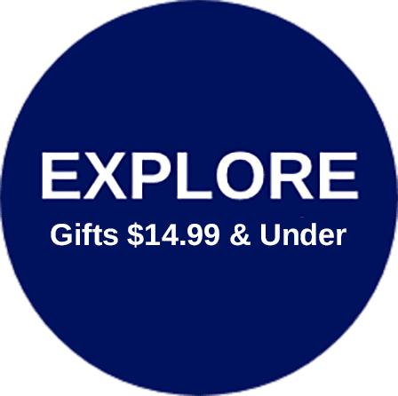 Explore Gifts $14.99 & Under