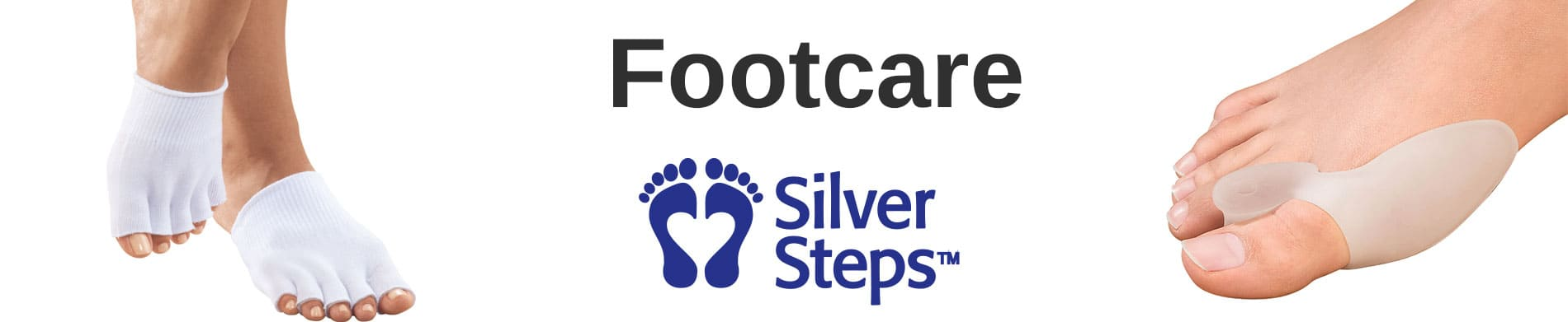 Foot Care by Silver Steps
