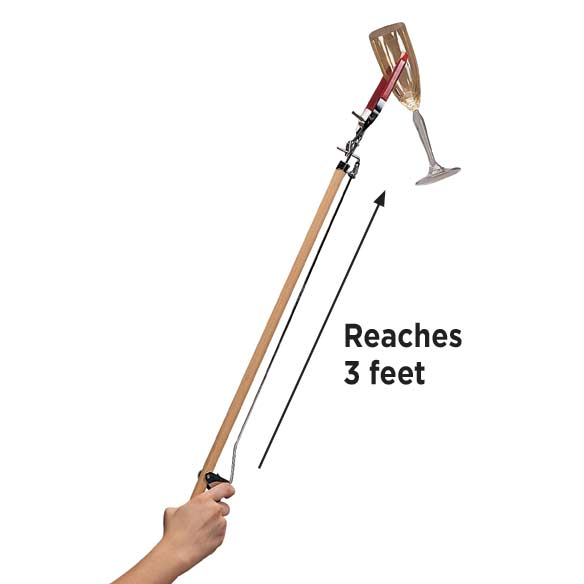 Tongs Reach Extender-303194