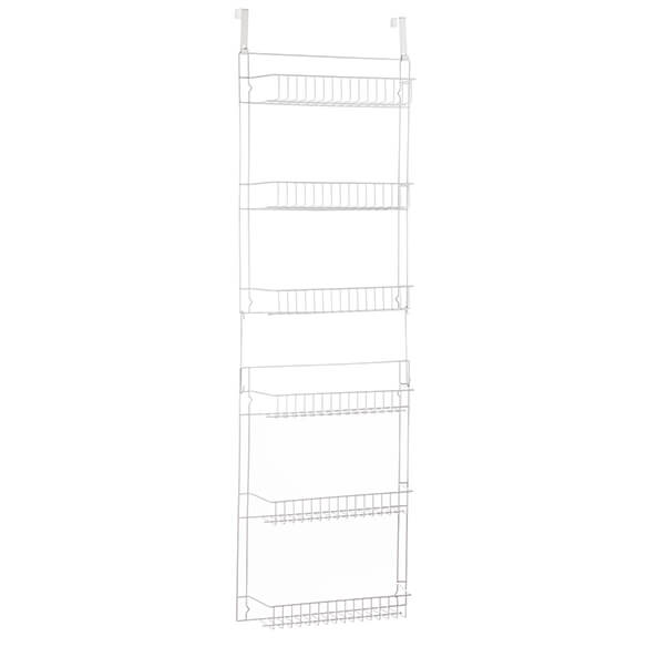 Over The Door Storage Rack-303206