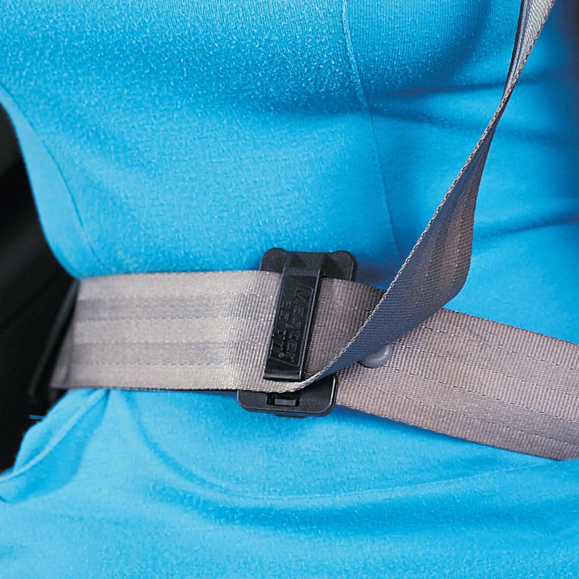 Seatbelt Adjusters, Set of 2-311034