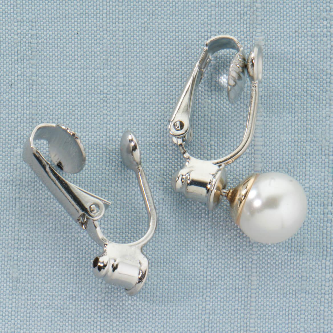 Clip On Earrings Converter-312116