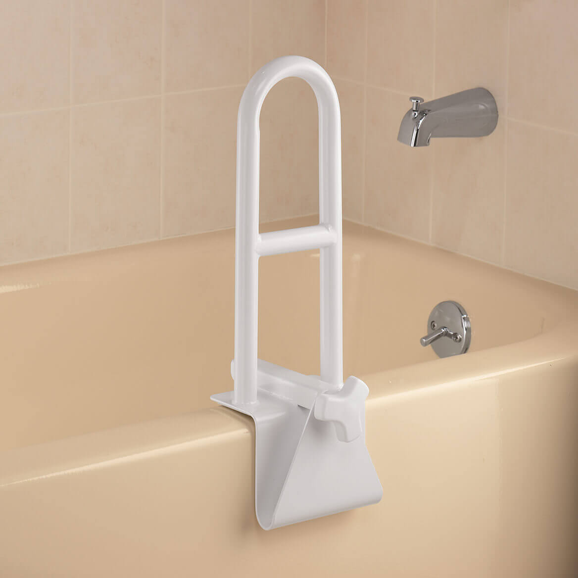 Easy Grip Adjustable Tub Bar-329864