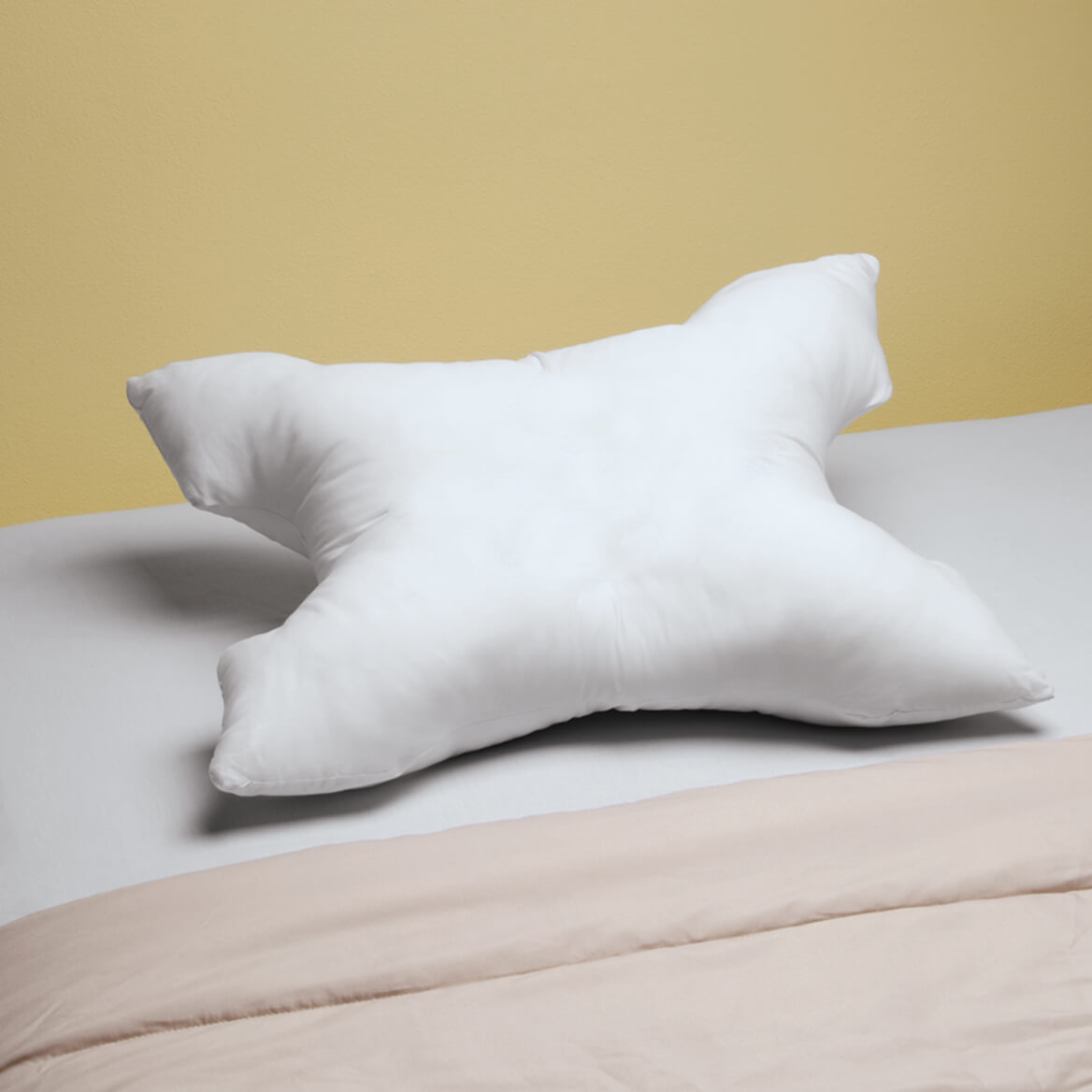 C-PAP Sleep Apnea Pillow and Case-331276