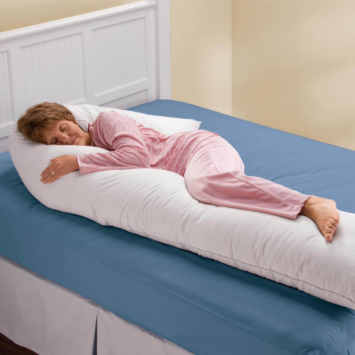 Wrap-Around Pillow Case-331314