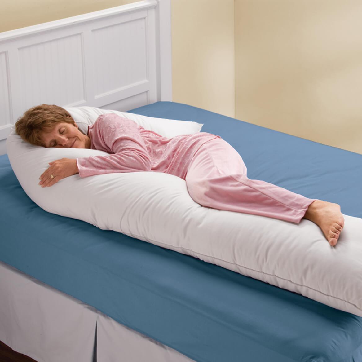 Wrap-Around Pillow     XL-331315