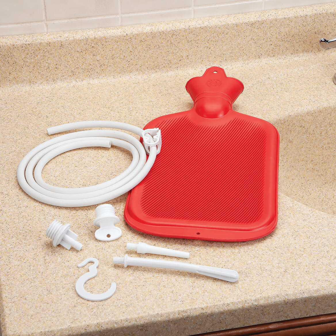Hot and Cold Water Bottle System-332667