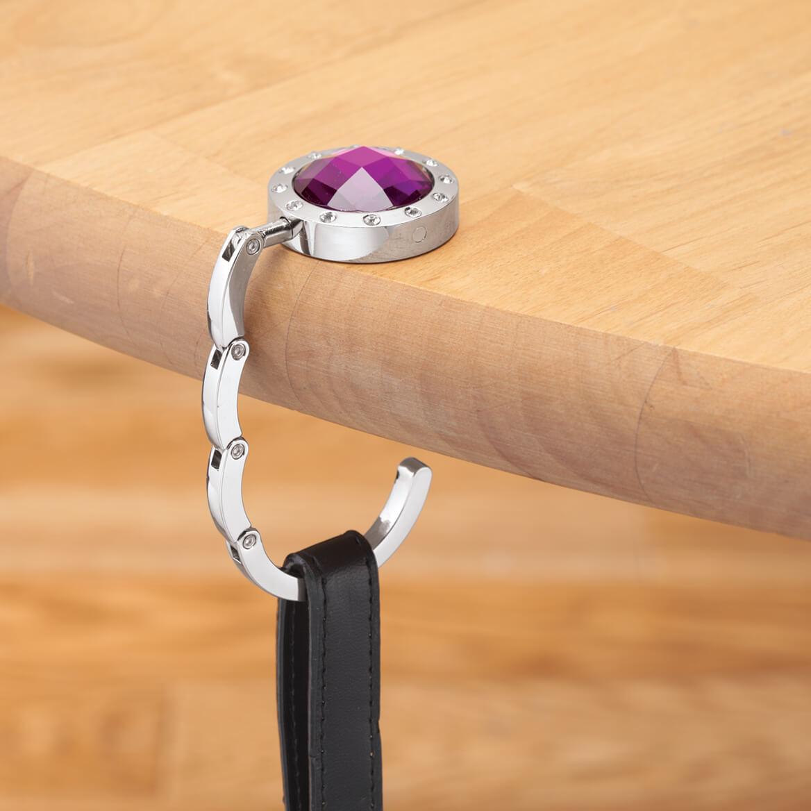 Bejeweled Purse Caddy-336530