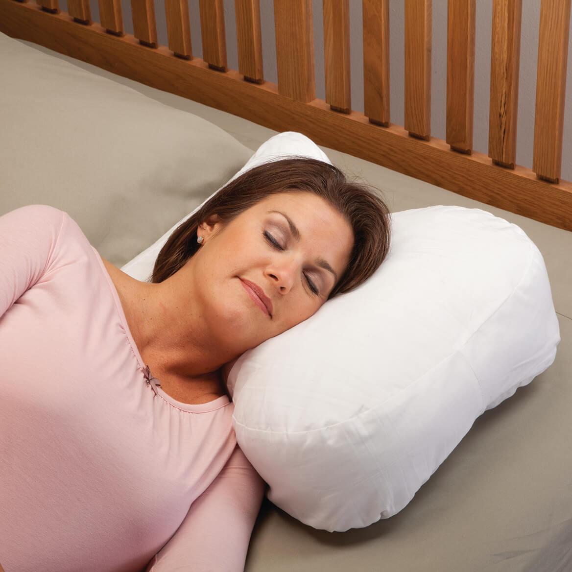 Sound Sleeper Pillow-337708