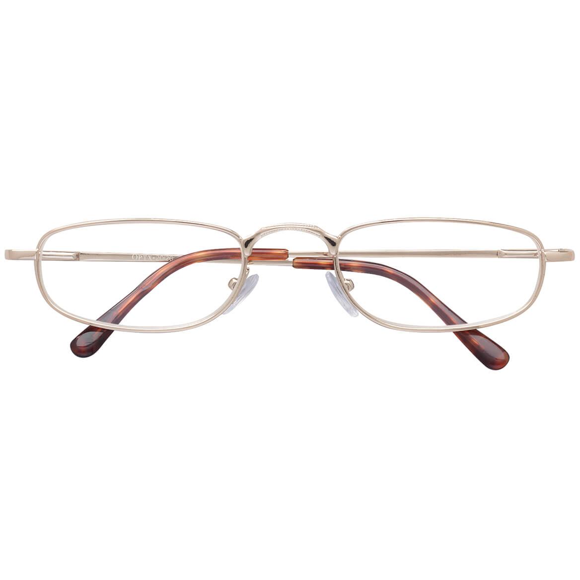 Spring Hinge Reading Glasses - Set of 3-337761