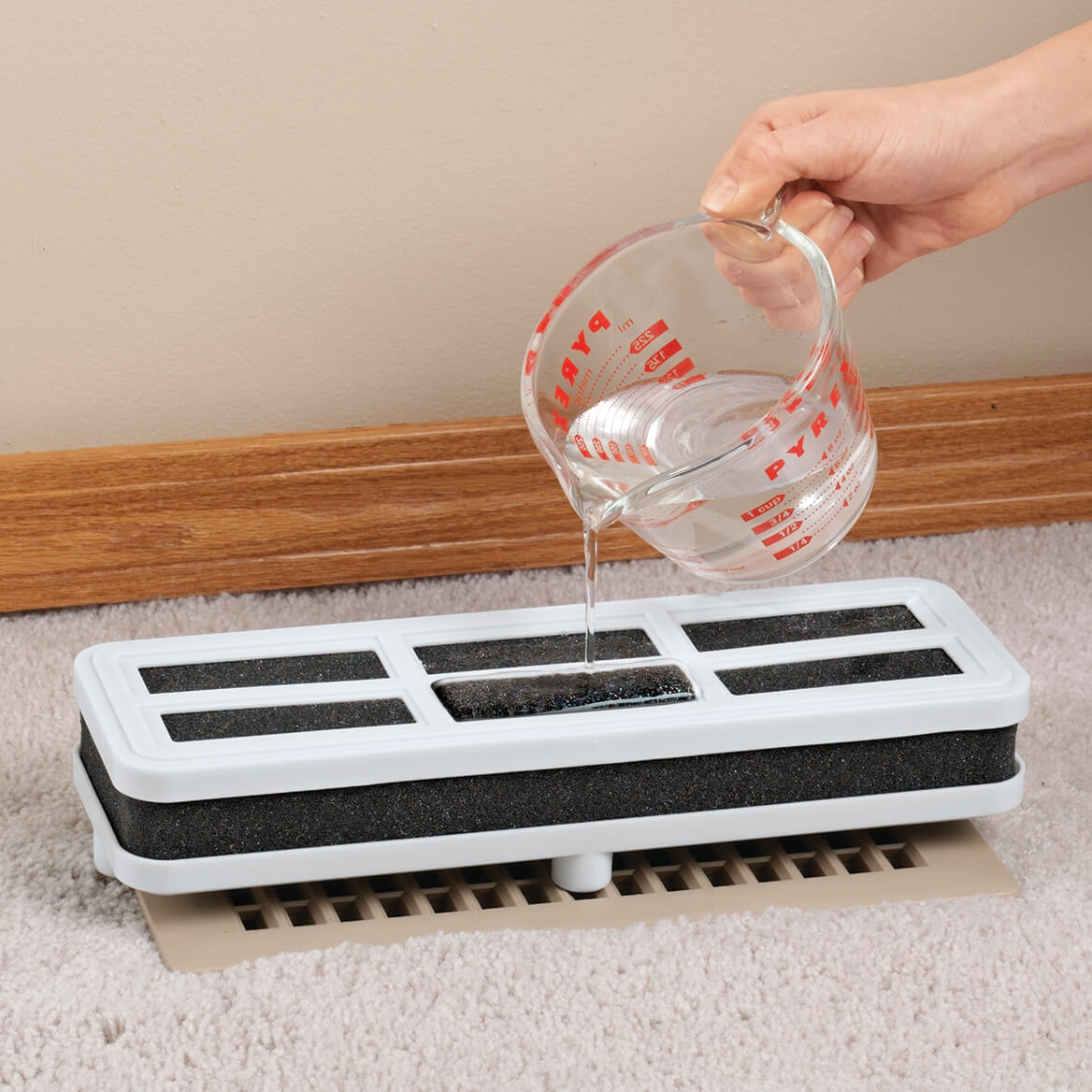 Non Electric Humidifier-341608