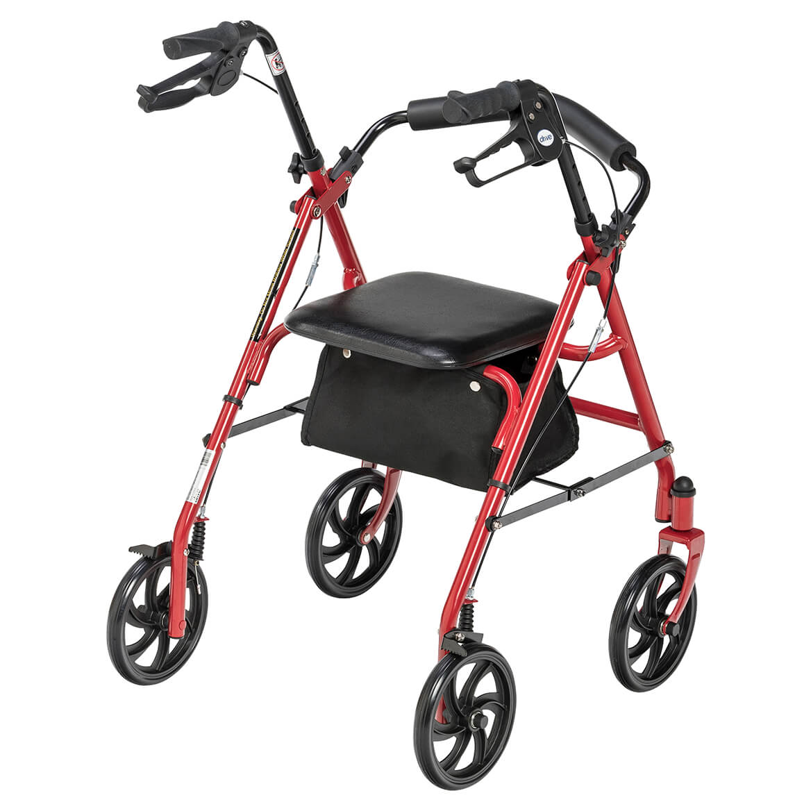 Durable Steel Rollator-345607