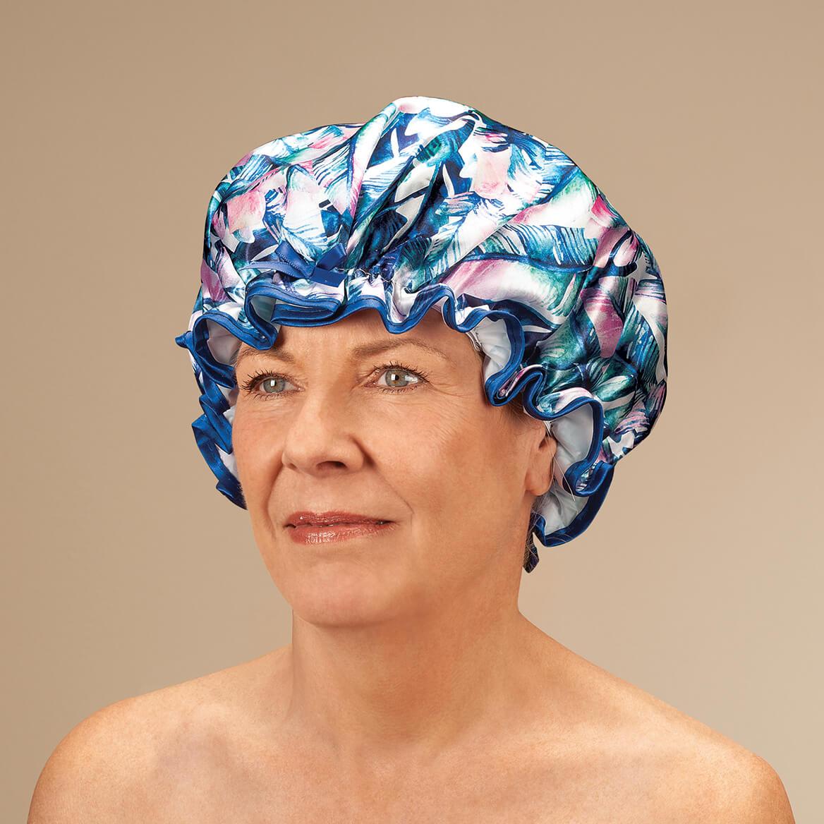 Fashion Shower Cap-346111
