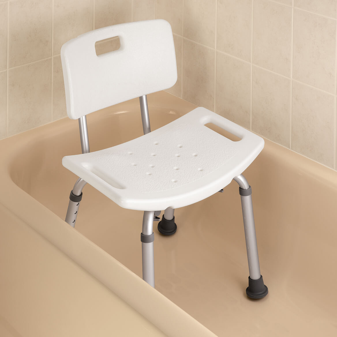 Bath Seat with Back-346181