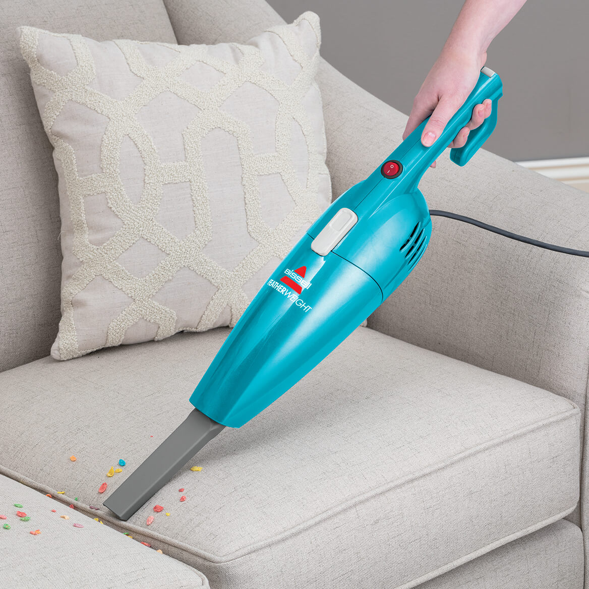 Bissell® FeatherWeight™ Vacuum-347098