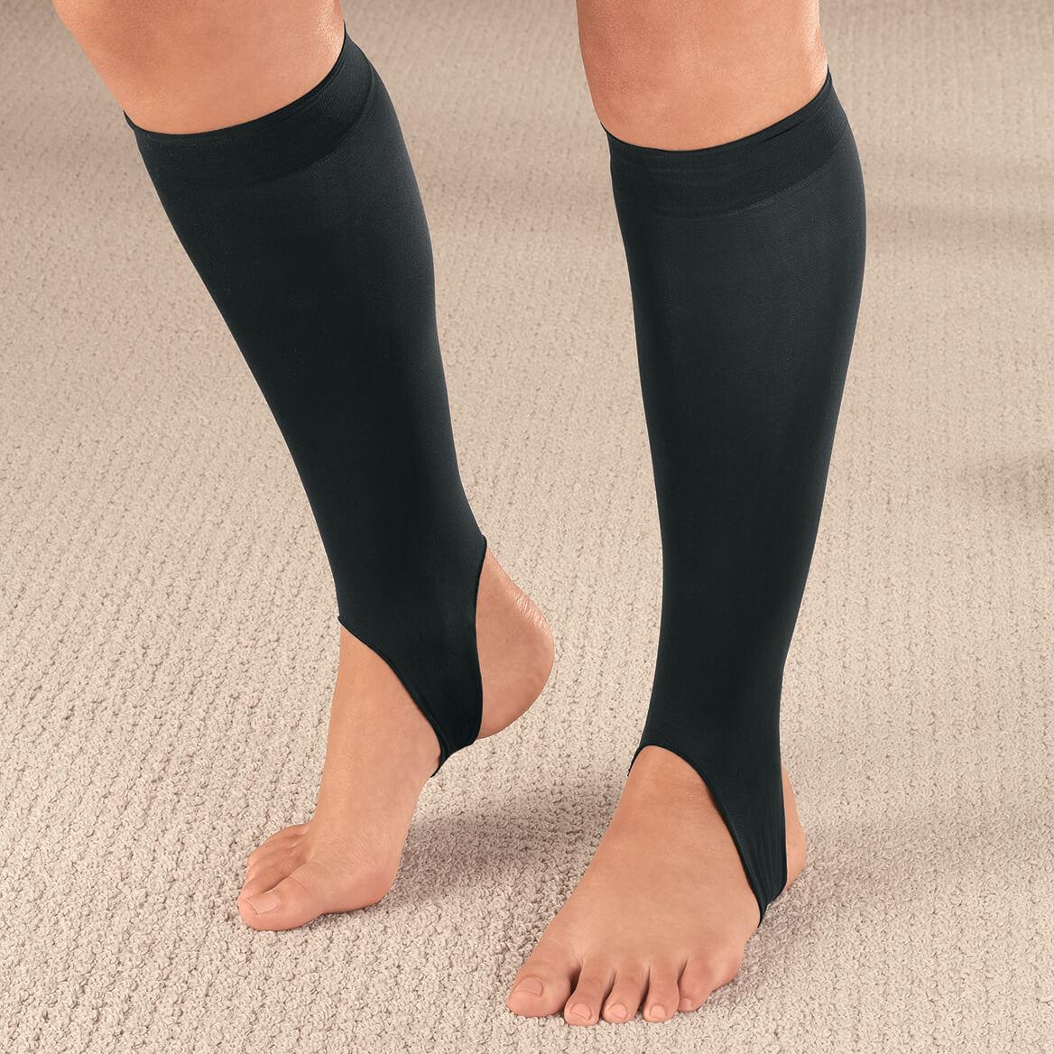 Knee High Compression Stirrup-347563