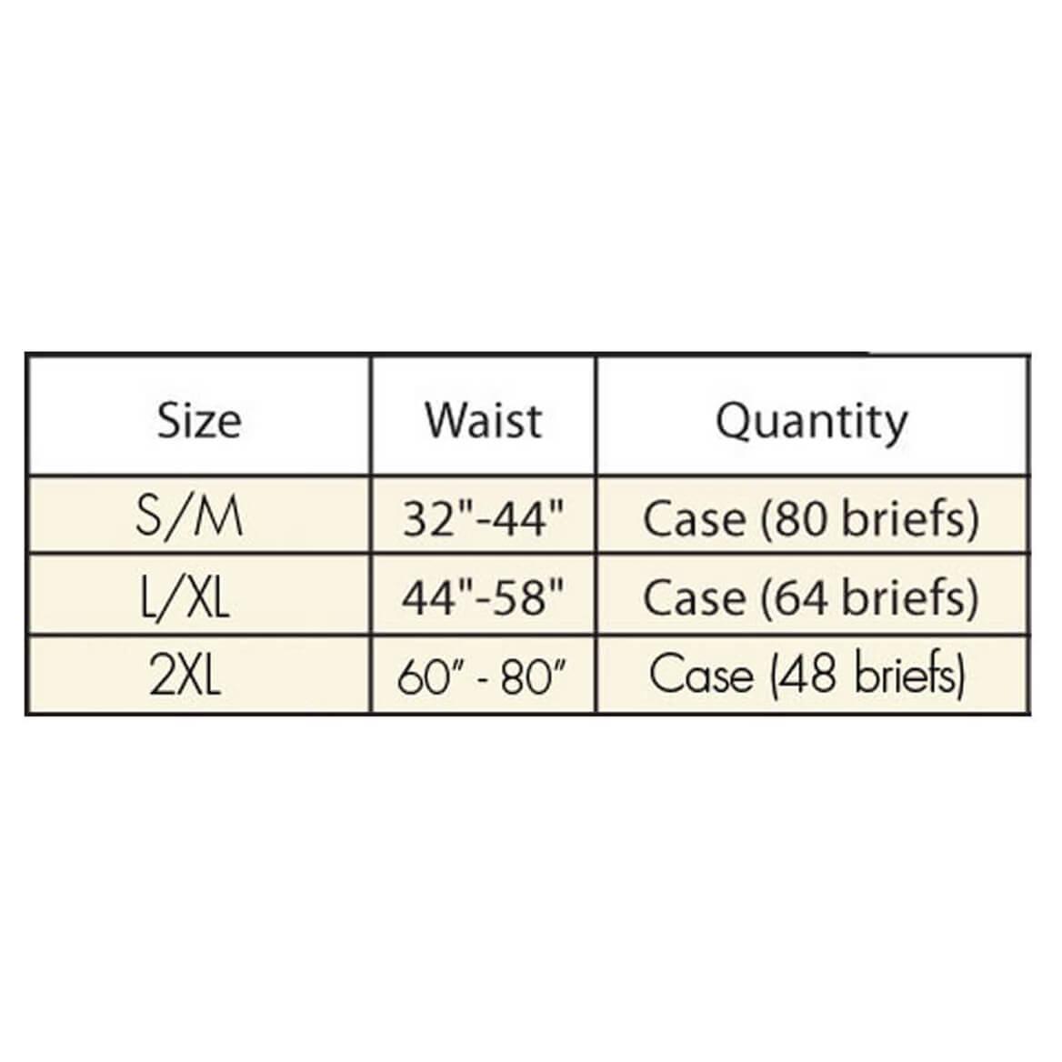 Unisex Protective Underwear - Case-347595