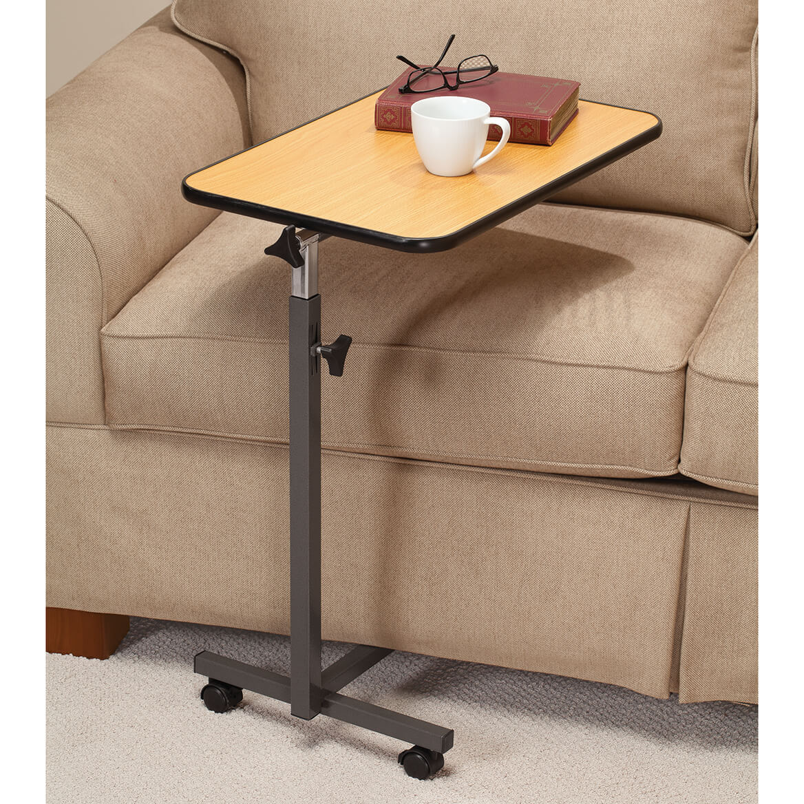 Rolling Tray Table-347640