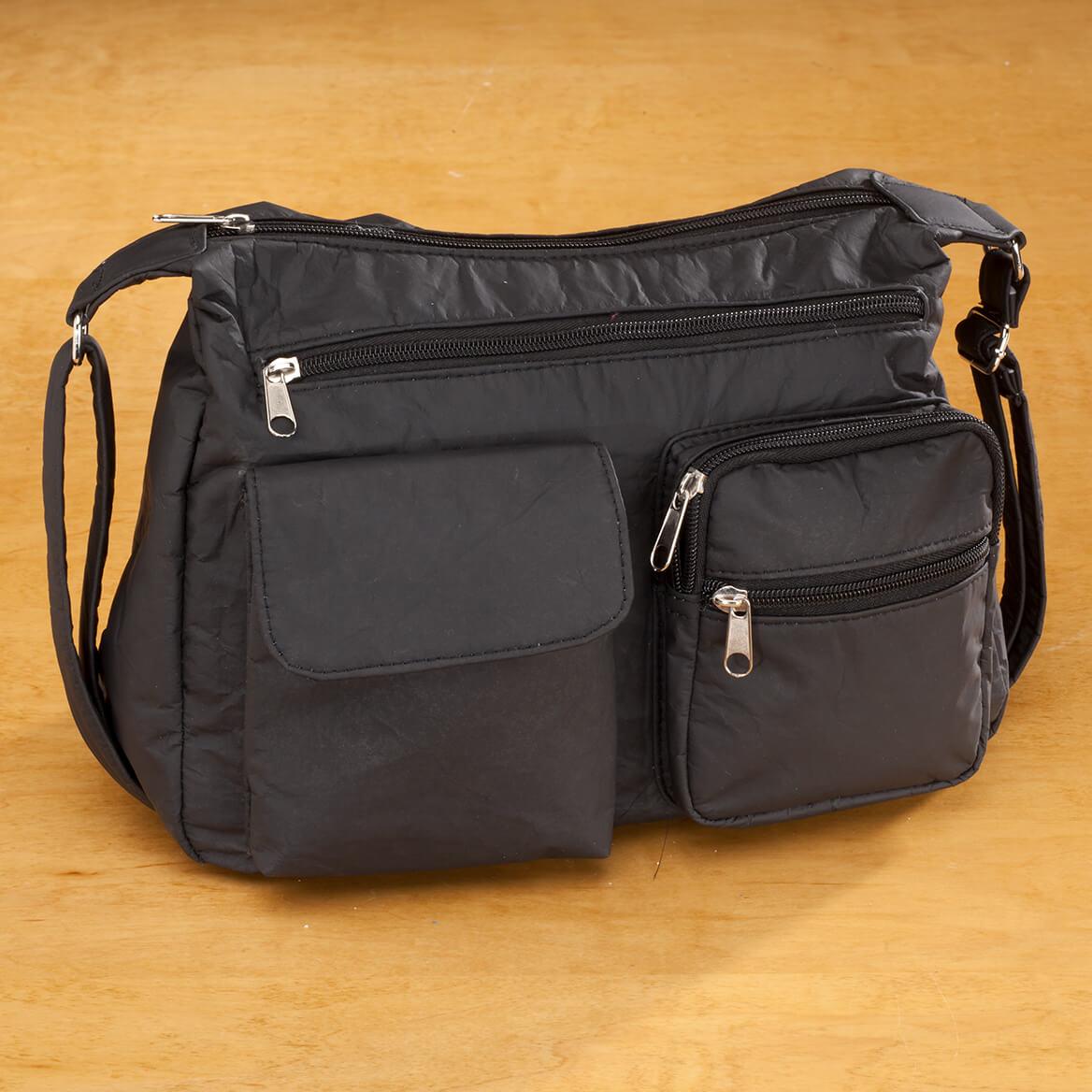 Machine-Washable Handbag-348265