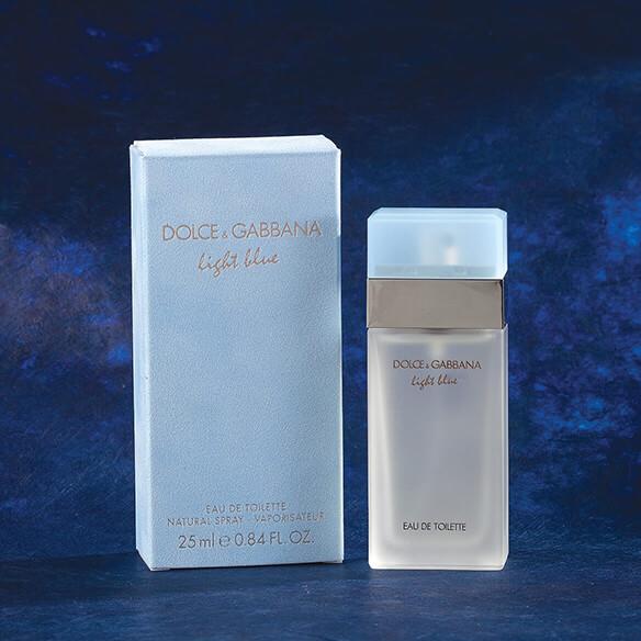 Dolce & Gabbana Light Blue EDT Spray-350325