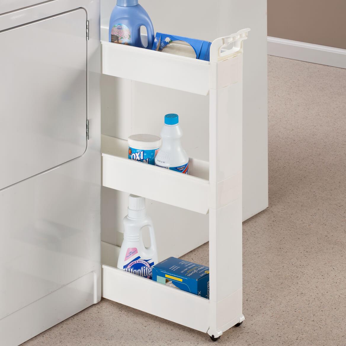 Slim Storage Cart 3 Tier-350746