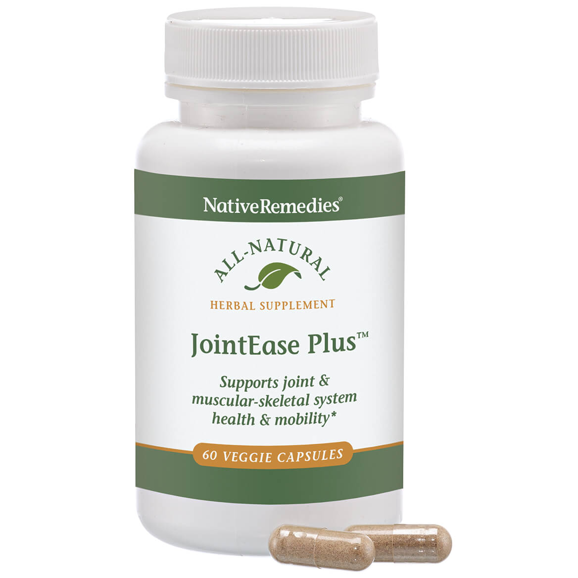 NativeRemedies® JointEase Plus™-351026