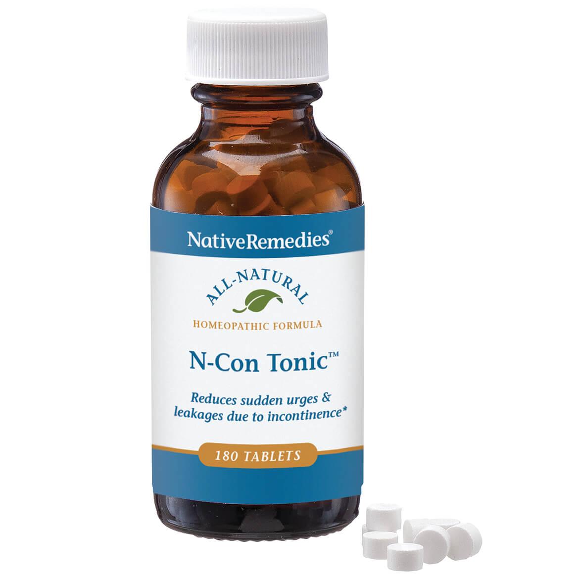 NativeRemedies® N-Con Tonic™-351041