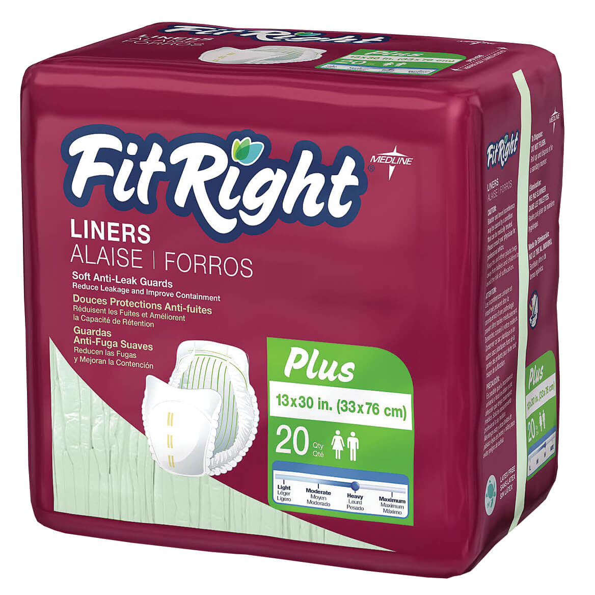 FitRight Liner, Package-351432
