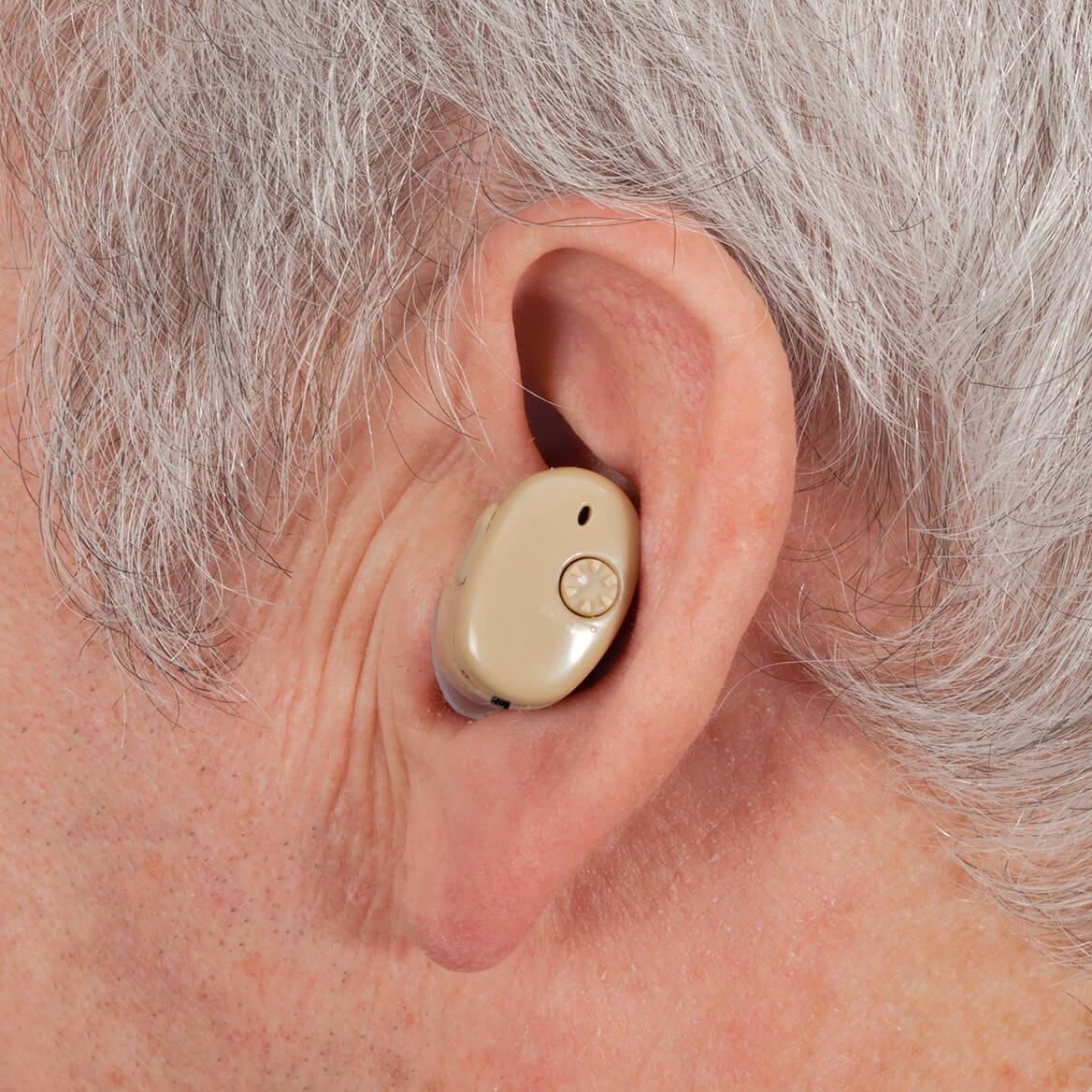 AcuTrue® Rechargeable Hearing Amplifier, Set of 2-355588