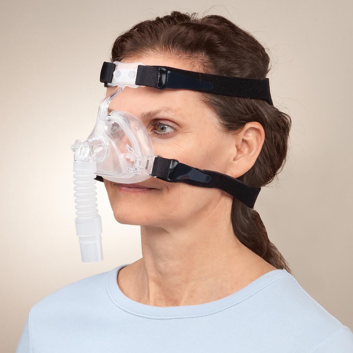 Nasal CPAP Mask-355754
