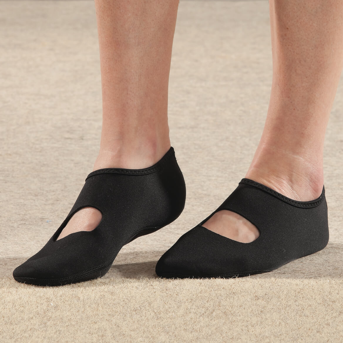 Silver Steps™ Mary Jane Non-Slip Slipper-358233