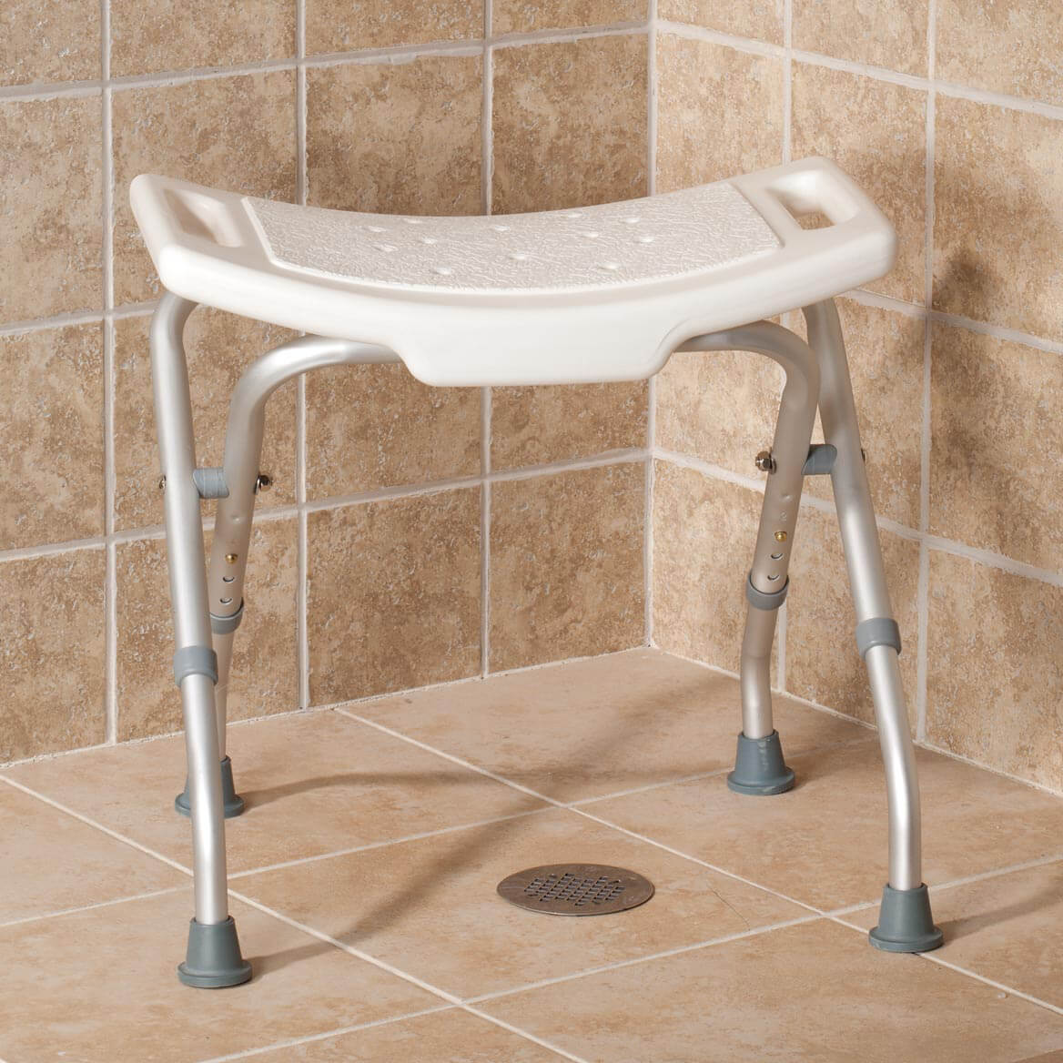 Folding Bath Bench-358606