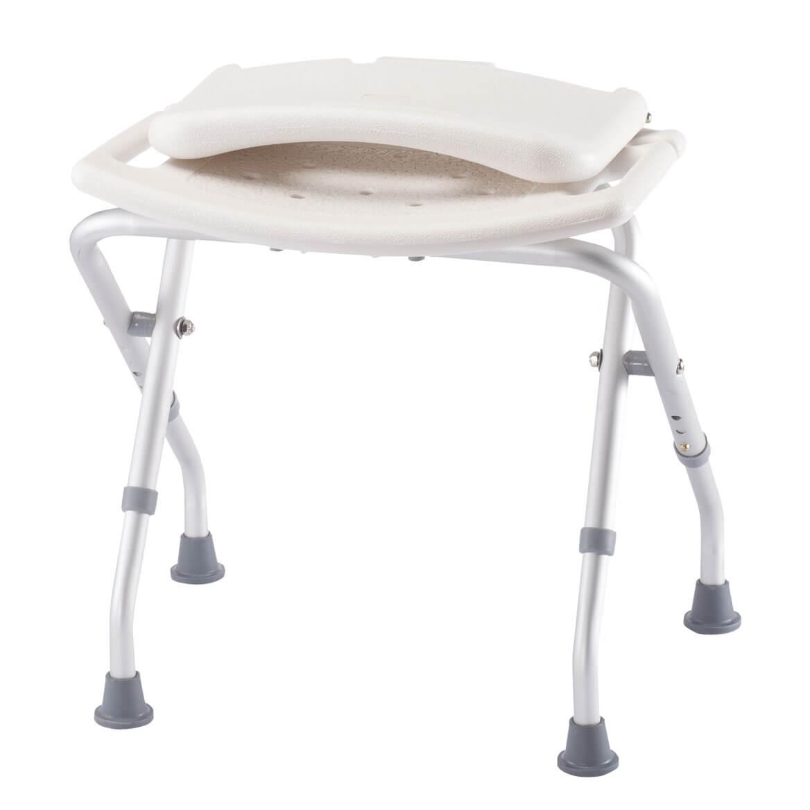 Folding Bath Seat with Back      XL-358607